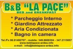 B&B La Pace