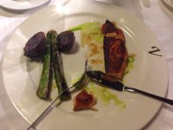 La Alquería Restaurant