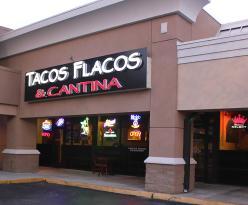 Tacos Flacos & Cantina