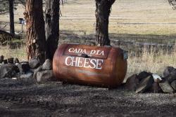 Cada Dia Cheese Dairy Farm