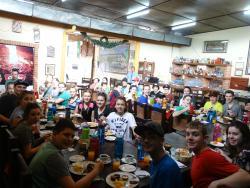 Restaurante Típico Antigüeño