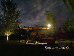 Aires Benegas
