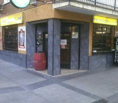 cafe-bar Vico's