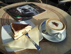 Eiscafe Gran Caffe