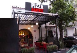 Pizza Amore WTC