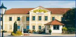 Hotel Gasthof Stöckler