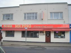 Mr Ping Restaurant