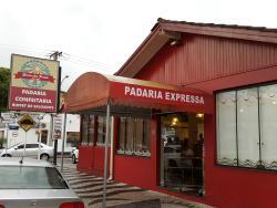 Doces Da Praia Padaria e Restaurantes