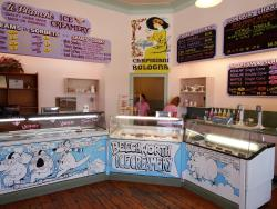 Beechworth Ice Creamery