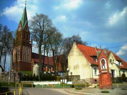 Sanktuarium Maryjne Gietrzwaldzkiej
