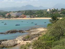 Praia Meaípe