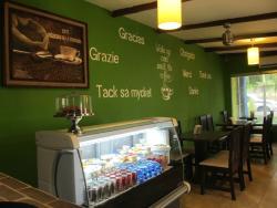 Cafe Delicias de la Montana
