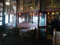 McMenamins Ringlers Pub