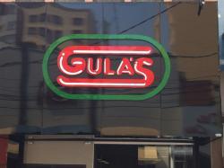Gula's Rotisseria e Lanches