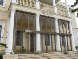 Museum Villa Roy