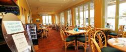Pembroke Hotel Restaurant