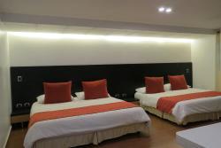Hotel El Leon Dorado