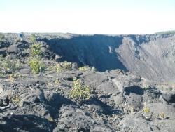Napau-Makaopuhi Crater Trail