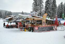 Alex's Pub At Ski Center Malina