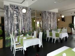 Restaurant Hotel Zefir