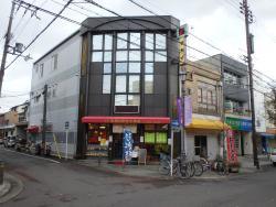 Shinoomiya Chuka No Sakai Main Store