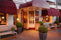 Visrestaurant De Meerplaats