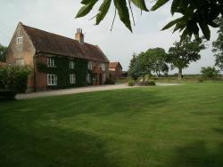 Woodgate Farm B&B