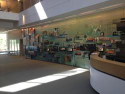 Wood Library-Museum of Anesthesiology