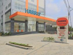 HARRIS Hotel & Convention Ciumbuleuit