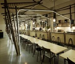 Cafe de la Panacee