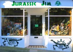JURASSIC JIM