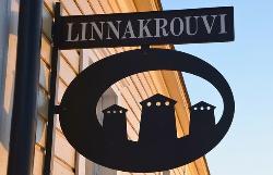 Linnakrouvi