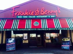 Frankie & Benny's New York Italian Restaurant & Bar - Leamington Spa