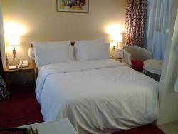Hotel Mont-Febe