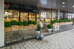 ASK Italian - Swindon