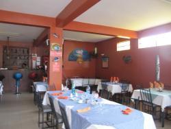 Restaurant de la Poule d'Or