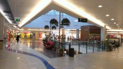 Panorama Shopping and Leisure Centre