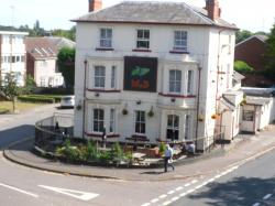 The Royal Oak Public House