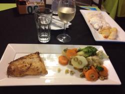 Jardim Mediterraneo - Restaurante & Lounge