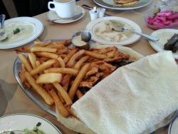 Daou Restaurant