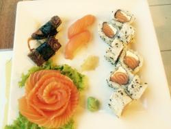 O Tao - Sushi Bar