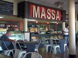 ‪MASSA Artisan Bakery and Cafe‬