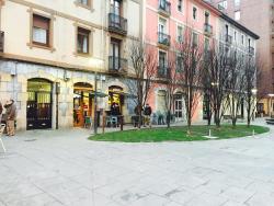 Plaza Moraza