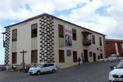 Museo de Arte Contemporaneo Eduardo Westerdahl