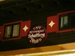 Schattberg stube