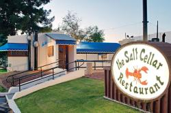 Salt Cellar Restaurant