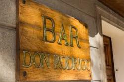 Bar Don Rodrigo