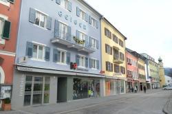 Hauptplatz Lienz