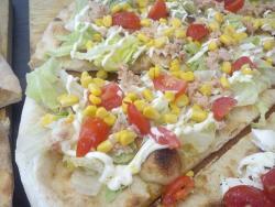 Pizzeria LA RISATA
