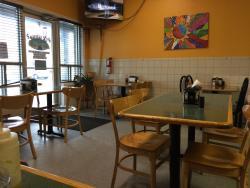 La Guera Taqueria y Restaurante